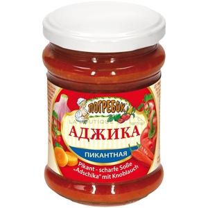 """Аджика """"Пикантная"""""""