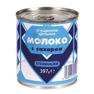 Сгущённое цельное молоко с...