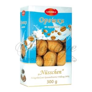 """""""Nüsschen"""" pâtisseries..."""