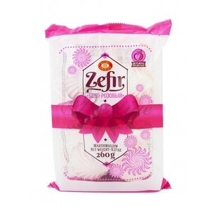 Zephir framboise/vanille