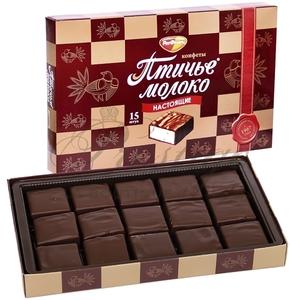 Chocolat à la mousse de...