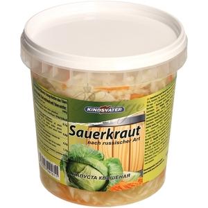 Choucroute à la russe 900 g