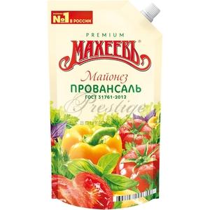 """Mayonnaise """"Provençale"""""""