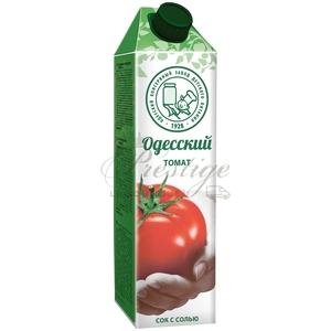 Jus de tomate à base de...
