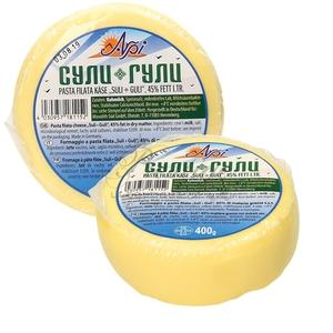 """Сыр """"Сули-Гули"""" 45% 400 g"""
