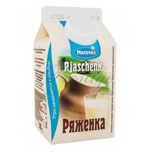 """""""Produit à base de yaourt""""..."""