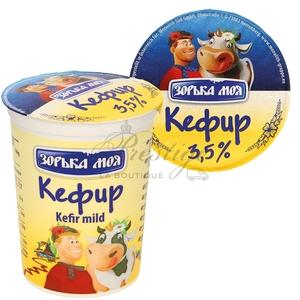 Кефир мягкий 3,5% жира