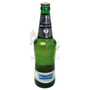 """Пиво """"Балтика Премиум"""" №7,..."""