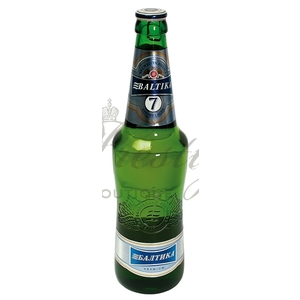 "Bière ""Baltika Premium"" Nr...."