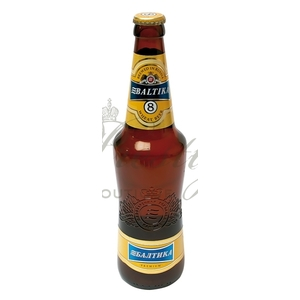 "Пиво ""Балтика"" №8, 5,0% алк."