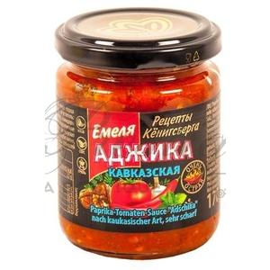 Аджика Кавказская