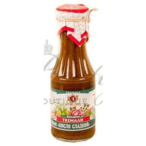 Sauce géorgienne Tkemali