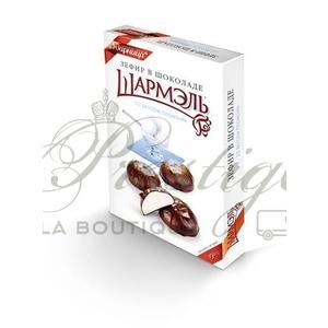 Зефир в шоколаде со вкусом...