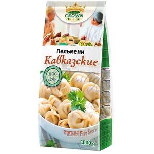 Pelmeni Caucasien Halal 1 Kg