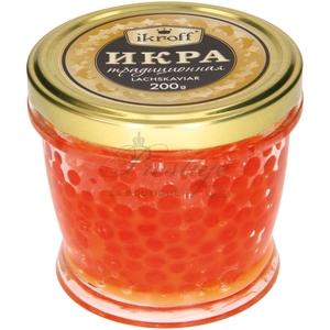 Caviar de saumon 200 g