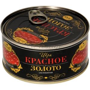 "Caviar de saumon ""Krasnoe..."