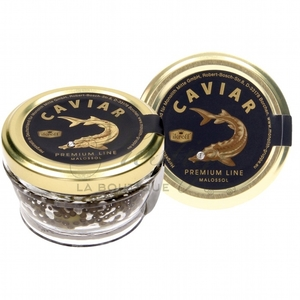 Caviar d'Osciètre Premium 50 g