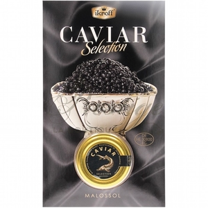 Caviar d'Osciètre Premium 25 g