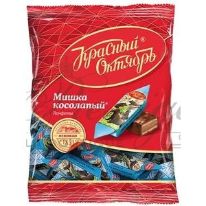 """Bonbons """"Michka kosolapyi""""..."""
