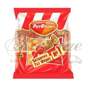 "Bonbons ""Rot- Front"" 200 g"