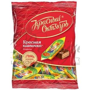 Bonbons Chaperon Rouge 200 g