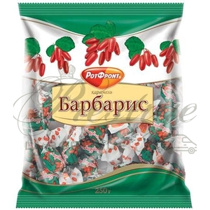 "Caramel ""Barbaris"" 250 g"