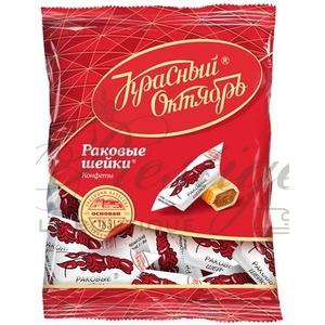 """Bonbons """"Rakovye Cheiki"""" 250 g"""