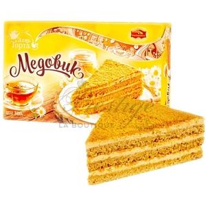 "Торт ""Медовик"" 380 g"