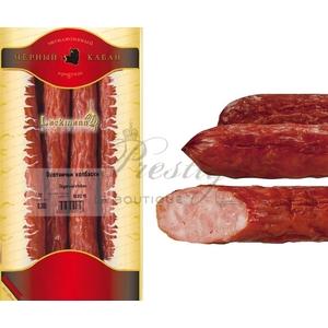 Охотничьи колбаски 300 g