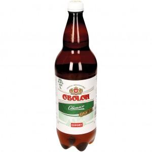 """Bière """"Obolon"""" 4,5% vol."""
