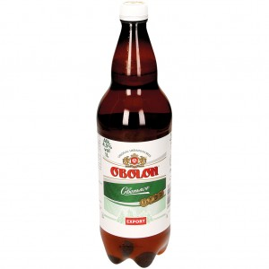 "Пиво ""Оболонь"" 4,5% алк."
