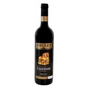 Грузинское красное вино...