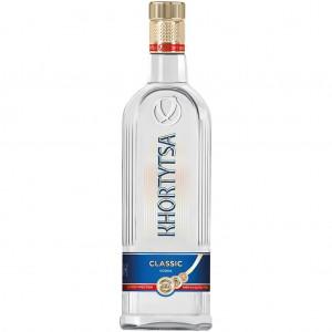 """Vodka """"Khortytsa Classic""""..."""