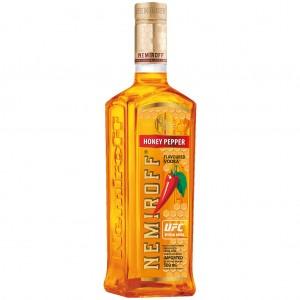 """Vodka aromatisée """"Nemiroff""""..."""