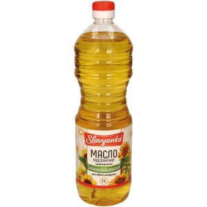 Подсолнечное масло - 1L