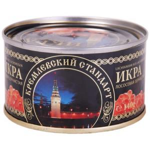 Oeufs de saumon 140 g